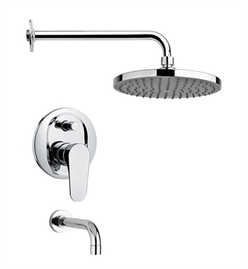 Nameeks TSF2216 Remer Tub and Shower Faucet