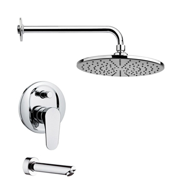 Nameeks TSF2219 Remer Tub and Shower Faucet