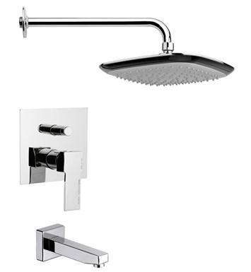 Nameeks TSF2228 Remer Tub and Shower Faucet