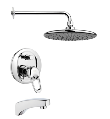 Nameeks TSF2230 Remer Tub and Shower Faucet