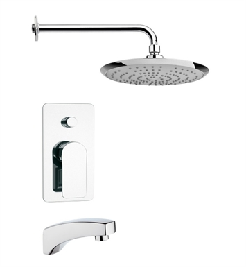 Nameeks TSF2236 Remer Tub and Shower Faucet