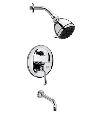 Nameeks TSF2250 Remer Tub and Shower Faucet