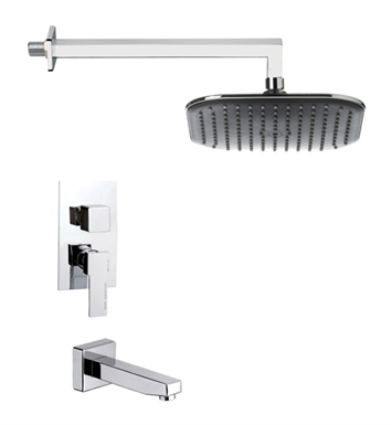 Nameeks TSF2281 Remer Tub and Shower Faucet