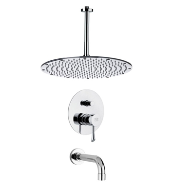 Nameeks TSF2294 Remer Tub and Shower Faucet