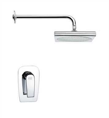 Nameeks SS101 Remer Shower Faucet