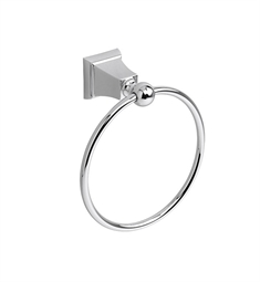 American Standard TS Series Towel Ring
