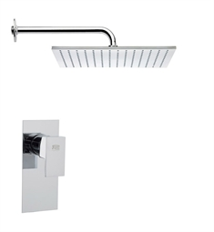Nameeks Remer Shower Faucet SS1120