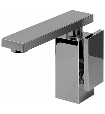 Graff G-3701-LM31M-PC Solar Lavatory Faucet With Finish: Polished Chrome