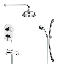 Nameeks Remer Tub and Shower Faucet TSR9029
