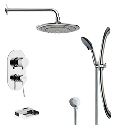 Nameeks Remer Tub and Shower Faucet TSR9039