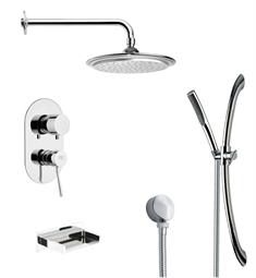 Nameeks Remer Tub and Shower Faucet TSR9043