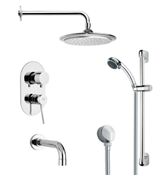 Nameeks Remer Tub and Shower Faucet TSR9044
