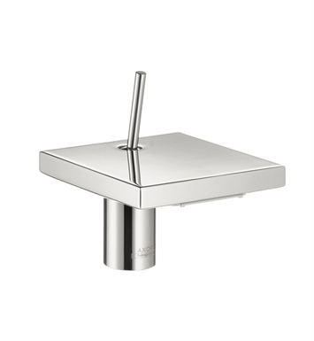 "Hansgrohe 10070001 Axor Starck X 4"" Single Hole Faucet"