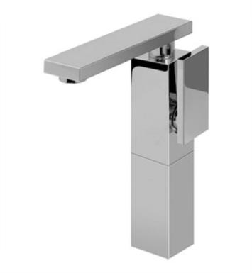 "Graff G-3705-LM31-PC Solar 5 3/8"" Single Hole Bathroom Sink Faucet With Finish: Polished Chrome"