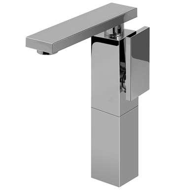 Graff G-3705-LM31-PC Solar Vessel Lavatory Faucet With Finish: Polished Chrome
