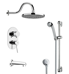 Nameeks Remer Tub and Shower Faucet TSR9079