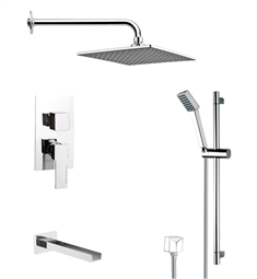 Nameeks Remer Tub and Shower Faucet TSR9109