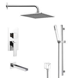 Nameeks TSR9110 Remer Tub and Shower Faucet