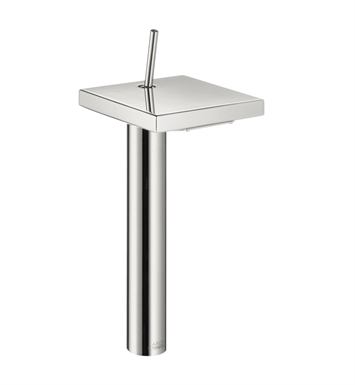 Hansgrohe 10080001 Axor Starck X Single Hole Faucet, 12""