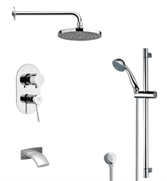 Nameeks Remer Tub and Shower Faucet TSR9168