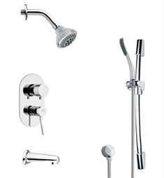 Nameeks TSR9176 Remer Tub and Shower Faucet