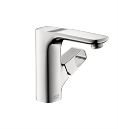 Hansgrohe Axor Urquiola Single Hole Faucet in Chrome Finish