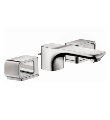 Hansgrohe 11041001 Axor Urquiola Widespread Faucet in Chrome Finish