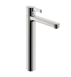 Hansgrohe Metris S Single Hole Faucet, Tall