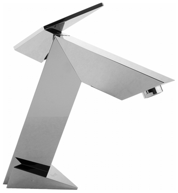 Graff G-2200-LM23-PC Stealth Lavatory Faucet With Finish: Polished Chrome