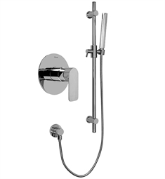 Graff G-7275-LM42S Contemporary Pressure Balancing Shower Set