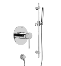 Graff G-7275-LM37S Contemporary Pressure Balancing Shower Set