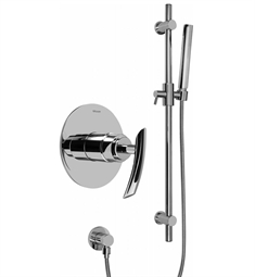 Graff G-7275-LM24S Contemporary Pressure Balancing Shower Set