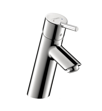 Hansgrohe 32040001 Talis S Single Hole Faucet With Finish: Chrome