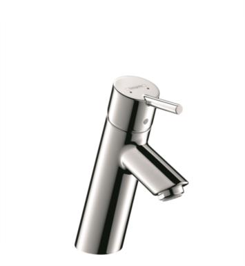 "Hansgrohe 32040001 Talis S 4 1/4"" Single Handle Deck Mounted Bathroom Faucet with Pop-Up Assembly With Finish: Chrome"