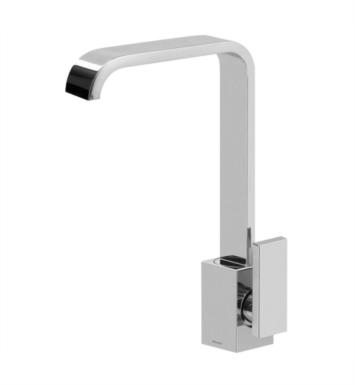 "Graff G-2305-LM31-PC Immersion 7 1/2"" Single Hole Bathroom Sink Faucet With Finish: Polished Chrome"