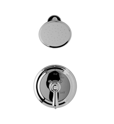 Graff Canterbury/Nantucket G-7115-LM34S Traditional Pressure Balancing Shower Set