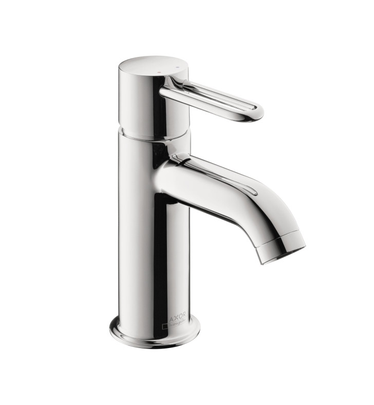 hansgrohe 38020 axor uno single hole faucet. Black Bedroom Furniture Sets. Home Design Ideas