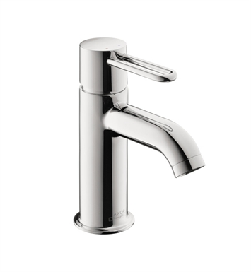 Hansgrohe 38020821 Axor Uno Single Hole Faucet With Finish: Brushed Nickel