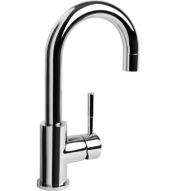 "Graff G-5230-LM3-PN Perfeque 5 1/2"" Single Handle Deck Mounted Bar Kitchen Faucet With Finish: Polished Nickel"