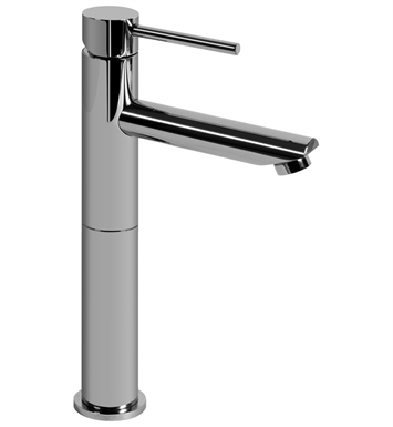 "Graff G-6106-LM41-SN M.E. 25 L 4 3/4"" Vessel Lavatory Faucet With Finish: Steelnox (Satin Nickel)"