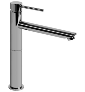 "Graff G-6107-LM41-SN M.E. 25 6 1/2"" Single Hole Bathroom Sink Faucet With Finish: Steelnox (Satin Nickel)"