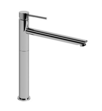 "Graff G-6108-LM41-SN M.E. 25 8 1/4"" Single Hole Bathroom Sink Faucet With Finish: Steelnox (Satin Nickel)"