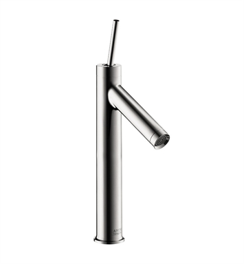 Hansgrohe 10123 Axor Starck Single Hole Medium Faucet