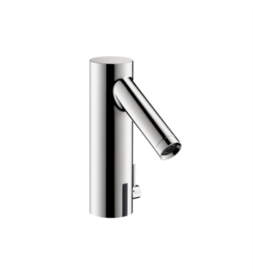 Hansgrohe 10101001 Axor Starck Electronic Faucet with Temperature Control