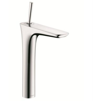 "Hansgrohe 15072 PuraVida 240 9 1/4"" Single Handle Deck Mounted Bathroom Faucet"
