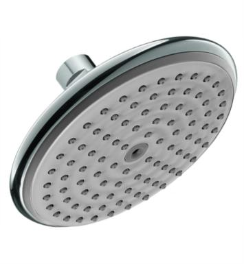 "Hansgrohe 04343 Raindance E 150 Air Green 5 7/8"" Wall Mount Round 1-Jet Showerhead"