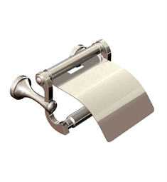 Rubinet Raven 7ERV0 Toilet Paper Holder