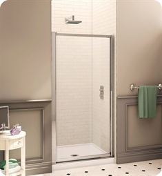 Fleurco M2 Signature Montreal Pivot Shower Door