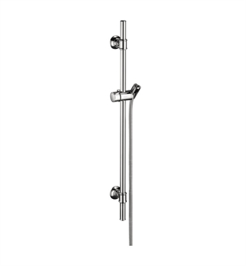 "Hansgrohe 27982001 Axor Montreux 36"" Wallbar With Finish: Chrome"