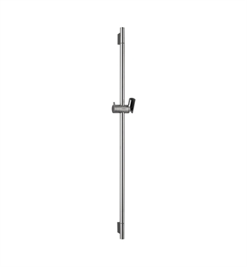 "Hansgrohe 28632000 Unica S 24"" Wallbar With Finish: Chrome"